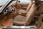1979 - 1980 Firebird Basic Interior Kit with Deluxe Cloth Option