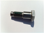 1967-1972 Seat Belt Bolt Inner--Plated
