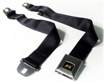 1967 Firebird Rear OE Style DELUXE Seat Belt, Each