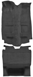 1982 - 1984 Molded Passenger and Rear Trunk / Hatch Area Set, Coupe