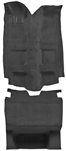 1985 - 1992 Firebird Molded Passenger and Rear Trunk / Hatch Area Set, Coupe