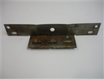 1970 - 1977 Firebird Door Panel Arm Rest Support Metal Bracket, Used GM