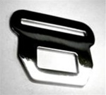 1967-1971 Standard Seat Belt Tongue