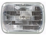 1982 - 1990 Firebird and Trans Am Halogen Headlamp Headlight High Beam and Low Beam Bulb , EACH