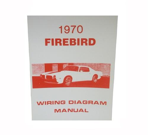 1970 Firebird Wiring Diagram Manualrhfirebirdcentral: 1970 Firebird Wiring Diagram At Gmaili.net