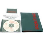 1991 Firebird Owners Manual Portfolio With CD-ROM