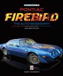 Pontiac Firebird - The Auto-Biography: New 3rd Edition