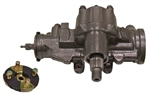 ​1967 - 1976 Firebird Power Steering Gear Box, GM Updated Design, 10:1 Fast Ratio 2.75 Turn
