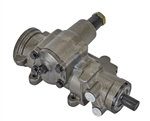1967 - 1976 Firebird Brand New Quick Ratio Power Steering Gear Box, 2.5 Turn