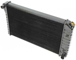 1974 - 1978 Radiator 4 Core, Automatic