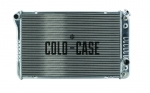 1982 - 1992 Firebird and Trans Am COLD-CASE Aluminum Radiator