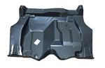 1974 - 1981 Firebird Trunk Floor Panel, Full