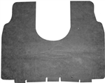 1977 - 1981 Hood Insulation Pad for Shaker Hood