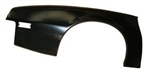 "1974 - 1981 Firebird Quarter Panel Skin, Right Hand 24""H x 62""L"