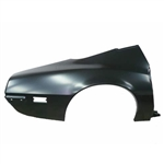 1970 - 1973 Firebird and Trans Am Full Complete Quarter Panel, RH
