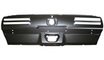 1967-1968 Firebird Rear Body Panel