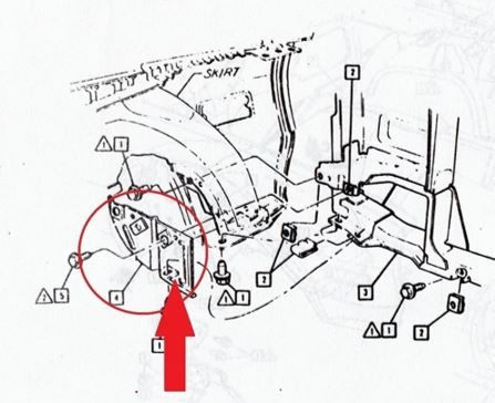 212456 Ford 2000 Ignition Switch Wiring additionally Replacement Car Engines in addition Chevy Van Body Panels as well 89 Camaro Rs Fuse Box Diagram as well Fuel line set corvette. on 1981 chevy alternator wiring diagram