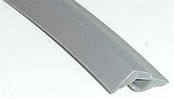 1970-1981 Spoiler to Body Welting Gasket Trim, 8 ft.