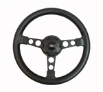 1969 Firebird and Trans Am Formula Padded Steering Wheel Kit