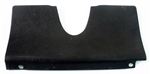 1970-1981 Under Dash Steering Column Cover for Non A/C Models