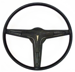 1969 - 1976 Firebird Deluxe Style Steering Wheel Original GM Used
