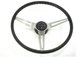1969 - 1970 Buick GS Steering Wheel, Cushion / Comfort Grip, GM Original Used