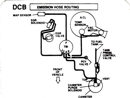 4l30e Transmission Valve Body Diagram Com