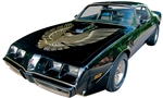 1981 Trans Am Special Edition Ultimate Decal Kit