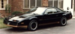 1982 Trans Am Decal Kit