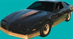 1984 Trans Am Decal Kit