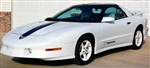1994 Trans Am 25th Anniversary Decal Kit