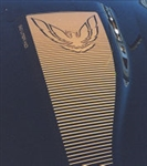 1983 - 1984 Trans Am Hood Bird, LOUVERED STYLE HOOD BIRD ONLY