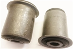 1973 - 1981 Firebird Control A-Arm Bushings Set, Lower Front and Rear, Pair