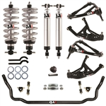 1970 - 1981 Firebird Handling Suspension Kit, QA1, Level 2