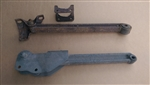 1967 Firebird Traction Bar, Left Hand, Original GM Used