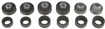 1967 - 1969 Firebird Subframe Body Mount Bushing Set