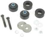 1970 - 1975 Firebird Radiator Support Bushing Set