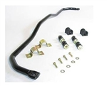 1967 - 1969 Firebird Heavy Duty FRONT Sway Bar Kit, 1-1/4 Inch Diameter