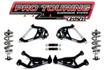 1967 - 1969 Firebird Speed Tech Pro Touring Front Suspension Package