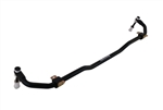 1967 - 1969 Firebird Front Sway Bar, Ride Tech Musclebar
