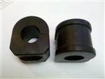 1970 - 1981 Front Polyurethane Sway Bar Bushings 1-1/16""