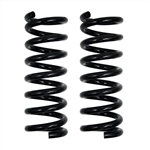 "1982 - 1992 Firebird Detroit Speed 2"" Drop Front Coil Springs, Pair"
