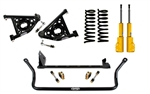 1982  - 1992 Firebird Suspension Kit (DSE Speed Kit 1), Front