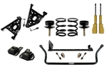 1982  - 1992 Firebird Suspension Kit (DSE Speed Kit 2), Front