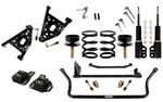 1982  - 1992 Firebird Suspension Kit (DSE Speed Kit 3), Front