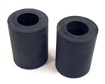 1970 - 1981 Firebird Rear Sway Bar Bushings, Pair .625 Inner Diameter