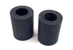1970 - 1981 Firebird Rear Sway Bar Bushings, Pair .52 Inner Diameter