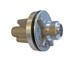 Speedometer Drive Gear Fitting, TH400 40 - 43 Tooth Gears
