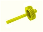 Speedometer Drive Gear for Turbo 400 Transmission - Yellow , 41 Teeth