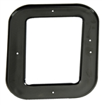1967 Firebird Automatic and Manual Floor Shifter Mounting Ring Plate